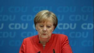 Merkele büyük şok Spiegel: Almanya'da SPD erken seçime hazırlanıyor