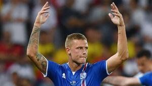 Trabzonspor için Ragnar Sigurdsson iddiası