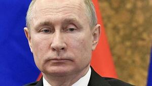 Putin, Cumhurbaşkanı Erdoğanı telefonla arayarak tebrik etti