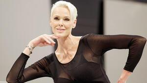 Danimarkalı aktris Brigitte Nielsen 54 yaşında anne oldu