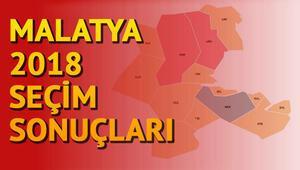2018 Malatya seçim sonuçları | Amasya Cumhurbaşkanlığı seçimi sonuçları