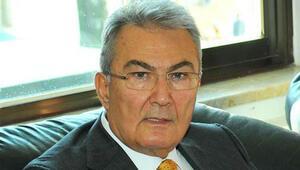 Deniz Baykal 11. kez parlamentoda