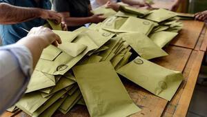 İl Seçim Kurulu İstanbulun sonuçlarını ilan etti