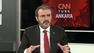 AK Partiden İncenin açıklamalarına ilk yorum