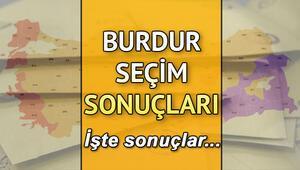 Burdur'da seçimlerinde son gelişmeler | Burdur'da hangi parti yüzde kaç oy aldı