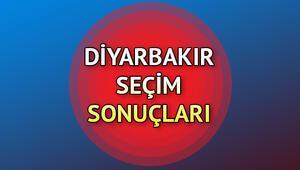 2018 Diyarbakır seçim sonuçları | Diyarbakır seçimlerinde son durum