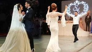 Düğün dansları olay olmuştu... Boşanıyorlar mı