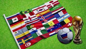 Dünya Kupasında Günün Programı