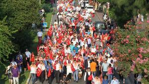 Alanya Uluslararası Turizm ve Sanat Festivali başladı