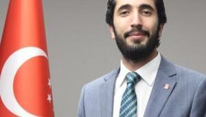 Seçim çalışmalarına katılmadan CHPden milletvekili seçildi