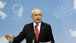 Son dakika... CHP Genel Başkanı Kemal Kılıçdaroğlu açıklama yaptı