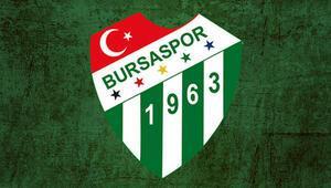 Bursaspor topbaşı yapıyor