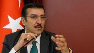 Bakan Tüfenkci: Lisanslı depolarda kiranın tamamını karşılayacağız