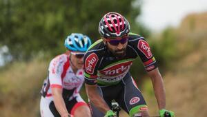 Torku Şekerspor Bisiklet takımı, Akdeniz oyunlarında iddialı