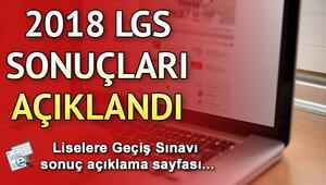 LGS tercih kılavuzu MEB tarafından yayımlandı... Liselere Geçiş Sınavı tercih ve yerleştirme takvimi