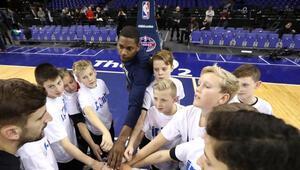Junior NBA Dünya Şampiyonası