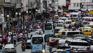 Rizede ağır tonajlı araçlara şehre giriş sınırlaması