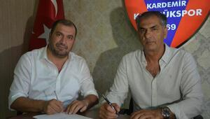 Kardemir Karabükspor'da Fikret Yılmaz dönemi