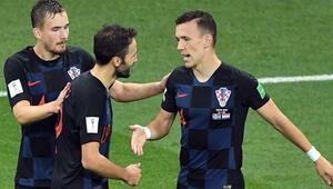 Hırvatistan lider turladı