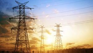 Elektrik üretiminde artış