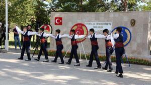Atatürkün Sivasa gelişinin 99uncu yıldönümü kutlandı