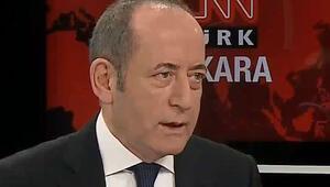 CHPnin önemli ismi konuştu: Binlerce insan Kılıçdaroğluna destek için geldi