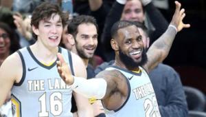 Cedi Osmandan NBA ve LeBron James açıklaması