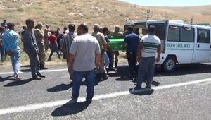 Oto tamircisi silahlı saldırıda öldü