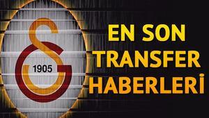 Galatasaray transfer gelişmeleri | Galatasarayda son transfer haberleri