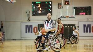 Tekerlekli Sandalye BSLde şampiyon Galatasaray