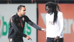 Galatasaray beğenmedi Roma kaptı