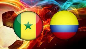 Senegal Kolombiya maçı ne zaman saat kaçta hangi kanalda