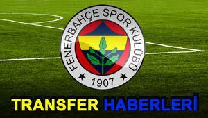 26 yaşındaki isim İstanbula geldi Fenerbahçe transfer haberleri