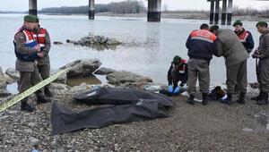 Meriçte kaybolan çocuğun cesedi, 4,5 ay sonra bulundu