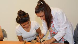 Toroslar Belediyesi gençleri üniversiteye hazırlıyor