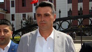 Bakan Özlüden Düzcede seçim sonuçlarına itiraz açıklaması (2)