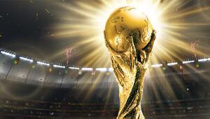 Dünya Kupası tarihinde bir ilk Böylesi hiç görülmedi...