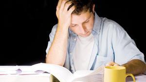 Başarı için stresinizi azaltın