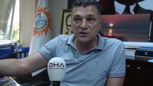 Erdek Belediye Başkanı Sarıdan, seçim değerlendirmesi