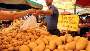 Patates ve soğan fiyatı ile ilgili çarpıcı açıklama
