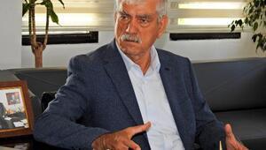 CHPli Beko: Doğudan MHPye 2,5 milyona yakın oy çıkması mümkün değil
