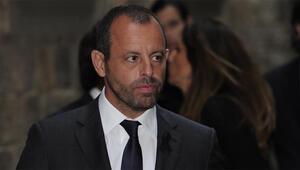 Barcelonanın eski başkanı yargılanacak