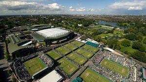 Wimbledonda eşleşmeler belli oldu