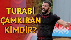 Survivor Turabi Çamkıran kimdir Kaç yaşındadır