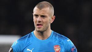 Arsenalda Wilshere dahil 12 ayrılık