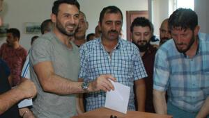 Ahmet Dursun Tokatspor yönetiminde