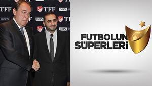 """TFF ve beIN SPORTS """"Futbolun Süperleri""""ni ödüllendiriyor"""