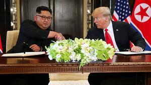 ABDden flaş rapor Kuzey Kore nükleer yapımına gizlice devam ediyor