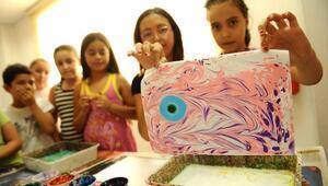 Karşıyakada yaz okulları başlıyor
