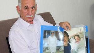 Ameliyat sonrası ölen kadının eşinden, soruşturma izni verilmemesine tepki